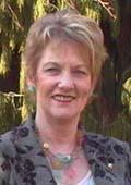 Jeanette W Clark RN, PG Cert, Kinesiology Practitioner