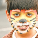 The Tiger in Your Classroom