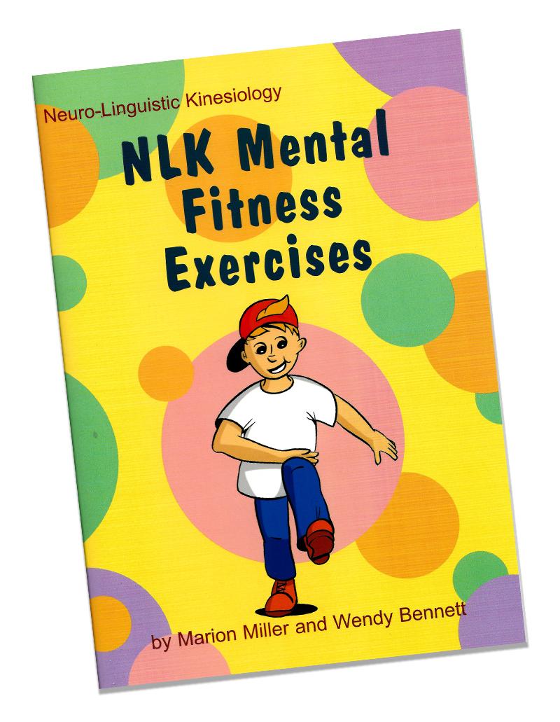Kinesiological exercises for preschool children. Kinesiological exercises for children